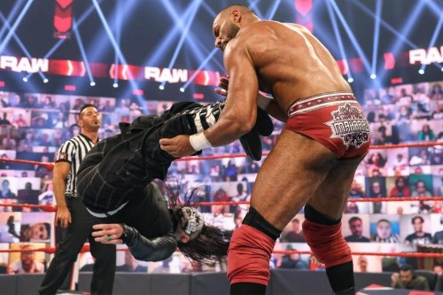 Jinder Mahal Returns, Another Braun Strowman Heel Turn, More WWE Raw Fallout