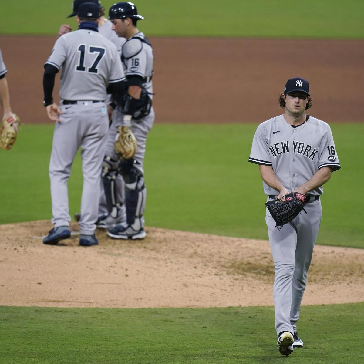 Legalize It: MLB's Easy Answer to Growing 'Sticky Stuff' Cheating Scandal