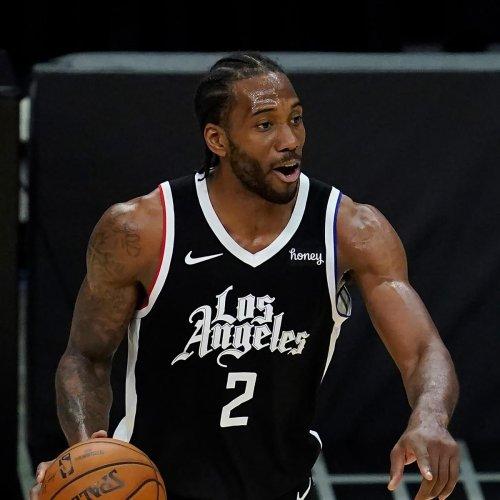 Woj: Clippers Not Confident Kawhi Leonard Will Return from Injury vs. Suns