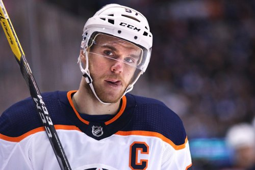 How Connor McDavid's Situation in Edmonton Could Mimic Jack Eichel's in Buffalo