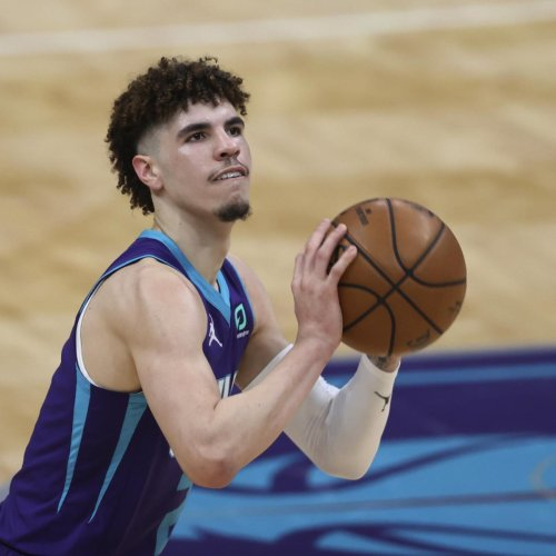 Hornets' LaMelo Ball Says He Could Have Competed in NBA When He Was 14 Years Old