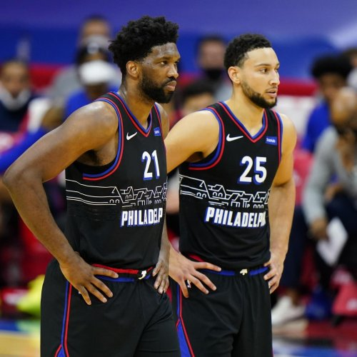 Joel Embiid, Ben Simmons out of 2021 NBA All-Star Game After Visiting Barber