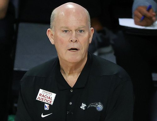 Steve Clifford, Magic Mutually Agree to Part Ways After 3 Seasons