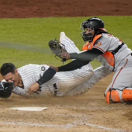 Sorry, Purists: MLB's New Extra-Inning Rule Is Great and Should Be Here to Stay