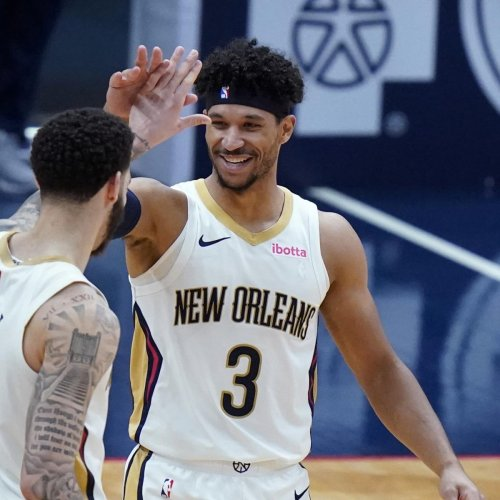 1 Ambitious Free-Agent Target for Every NBA Team