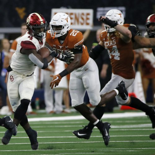 McMurphy: Texas, Oklahoma Agree to Leave Big 12 and Will Apply to Join SEC