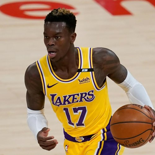 Is Dennis Schroder a Long-Term Fit with the Los Angeles Lakers?