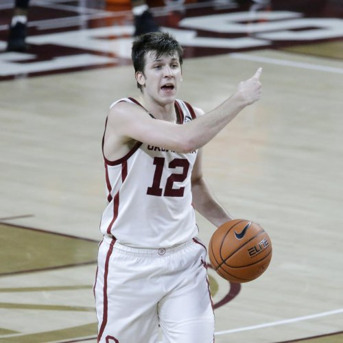 Austin Reaves' Draft Scouting Report: Pro Comparison, Updated Lakers Roster