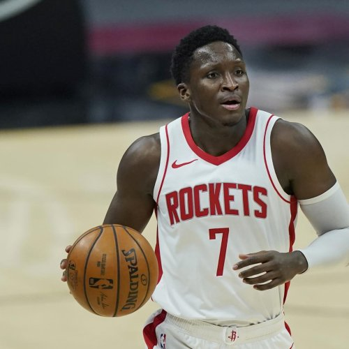 Victor Oladipo Trade Rumors: Some with Knicks View G as 'Really Valuable' Player