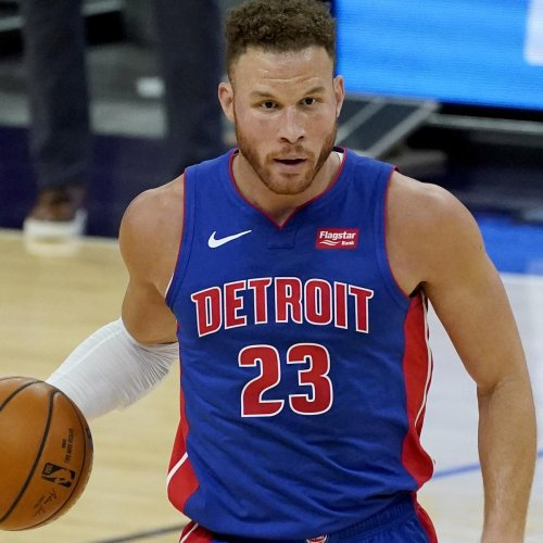 Best Landing Spots for Blake Griffin After Buyout with Pistons