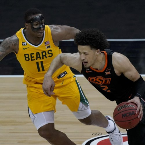 Final Four Predictions 2021: Early Projections Following NCAA Bracket Release