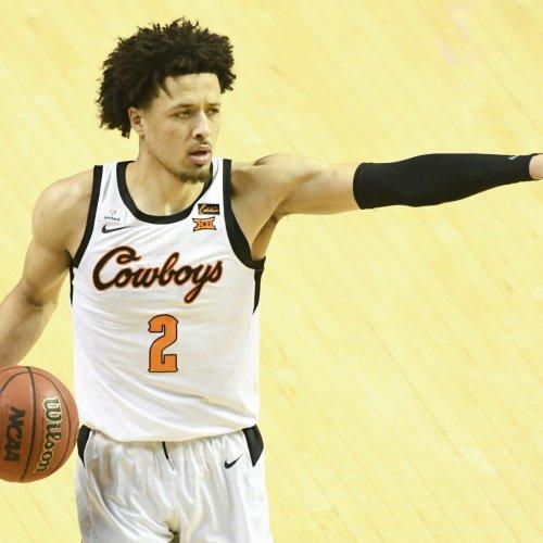2021 NBA Mock Draft, Post-Draft Lottery Edition