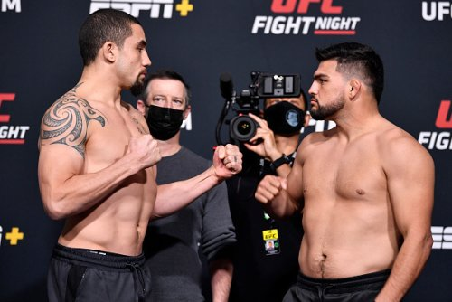 The Real Winners and Losers from UFC on ESPN 22