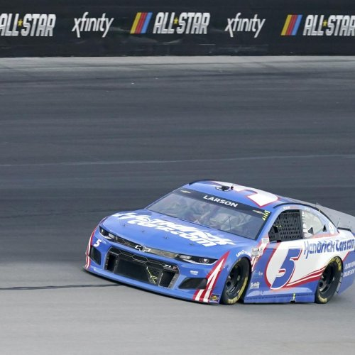 NASCAR at Nashville 2021: Odds, TV Schedule, Live Stream and Drivers