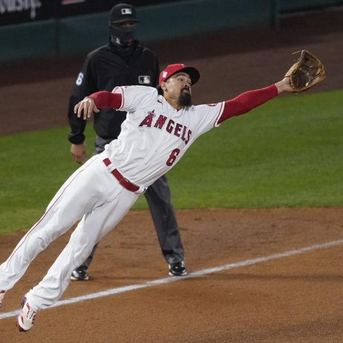 Anthony Rendon Placed on IL by Angels with Knee Injury; MRI Shows 'No Issues'