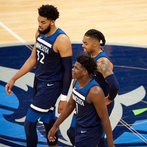 Could Timberwolves' Decision Not to Tank Cost Them Karl-Anthony Towns?