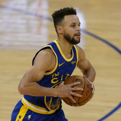 Warriors' Stephen Curry on Ankle Injury: 'Kind of a Guessing Game at This Point'