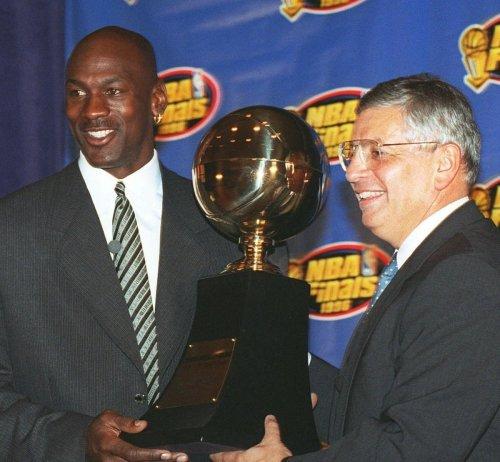 Allen Iverson, Ray Allen, Members of '96 Draft Class Talk Facing Michael Jordan