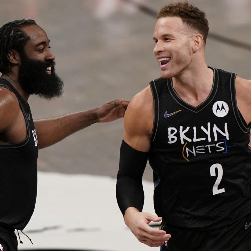 Blake Griffin on Nets' Critics: 'All I Heard for 2 Years Was How Bad I Am'