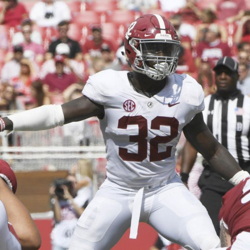 Every NFL Team's 2021 Undrafted Free Agent Most Likely to Make the Roster