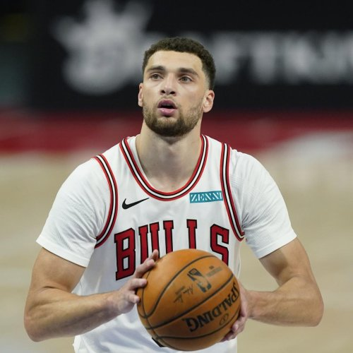 Bulls' Zach LaVine Commits to Play for Team USA at Tokyo Olympics