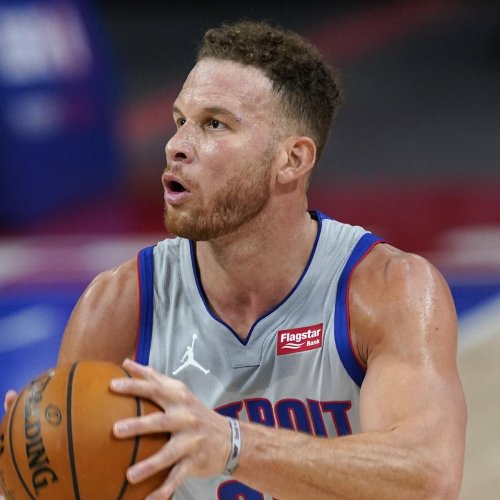 Blake Griffin Officially Agrees to Nets Contract After Pistons Buyout