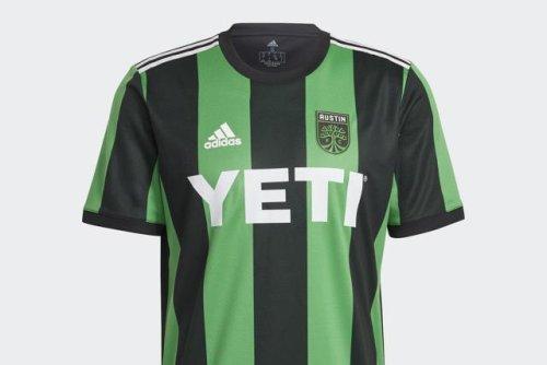 2021 MLS Jerseys: Breaking Down Every New Kit