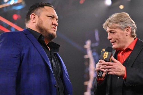3 Ways WWE Can Use Samoa Joe Effectively in NXT
