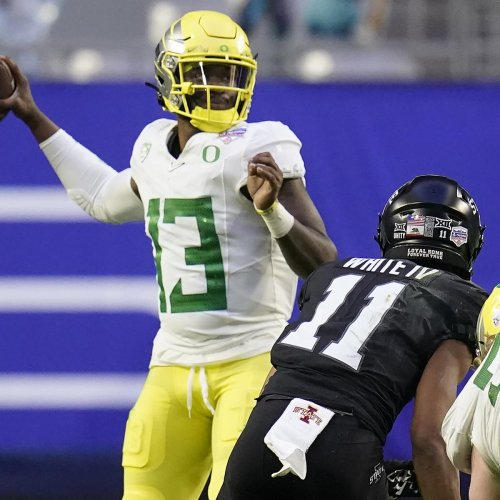Breaking Down the 'New Guys' Likely Starting at QB for Top 25 Teams