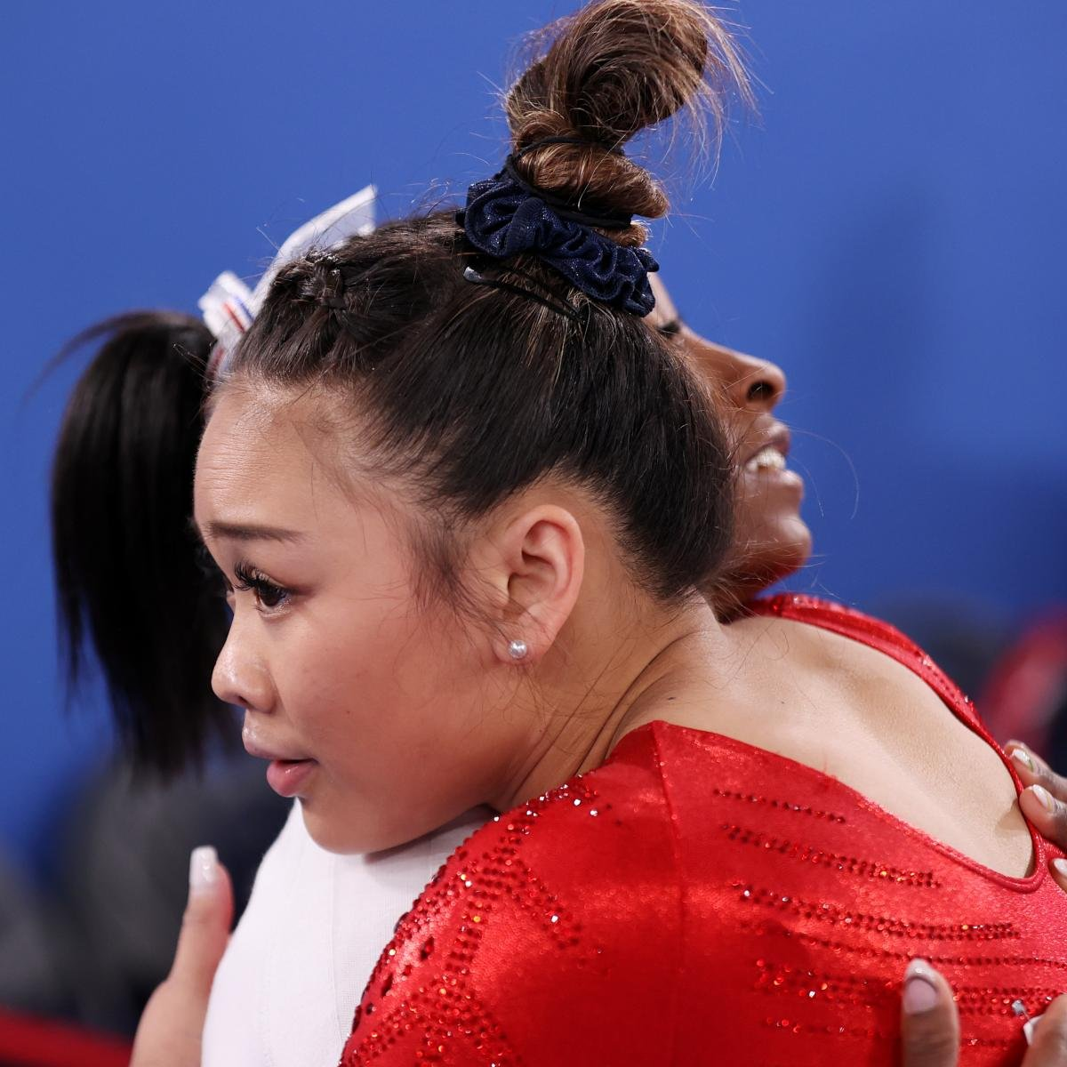 U.S. Gymnasts' Grit Without Biles Can't Hide Reality Check for Team's Future