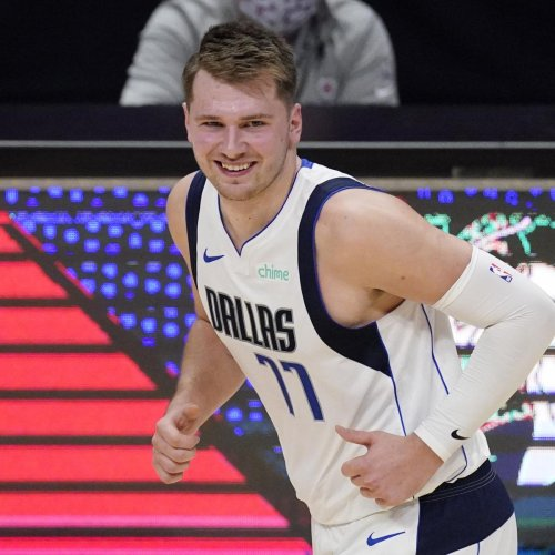 They Got Next: Luka Doncic, Zion Williamson and the NBA's Top 25 Under 25