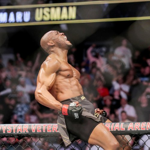 Kamaru Usman and the Real Winners and Losers from UFC 261
