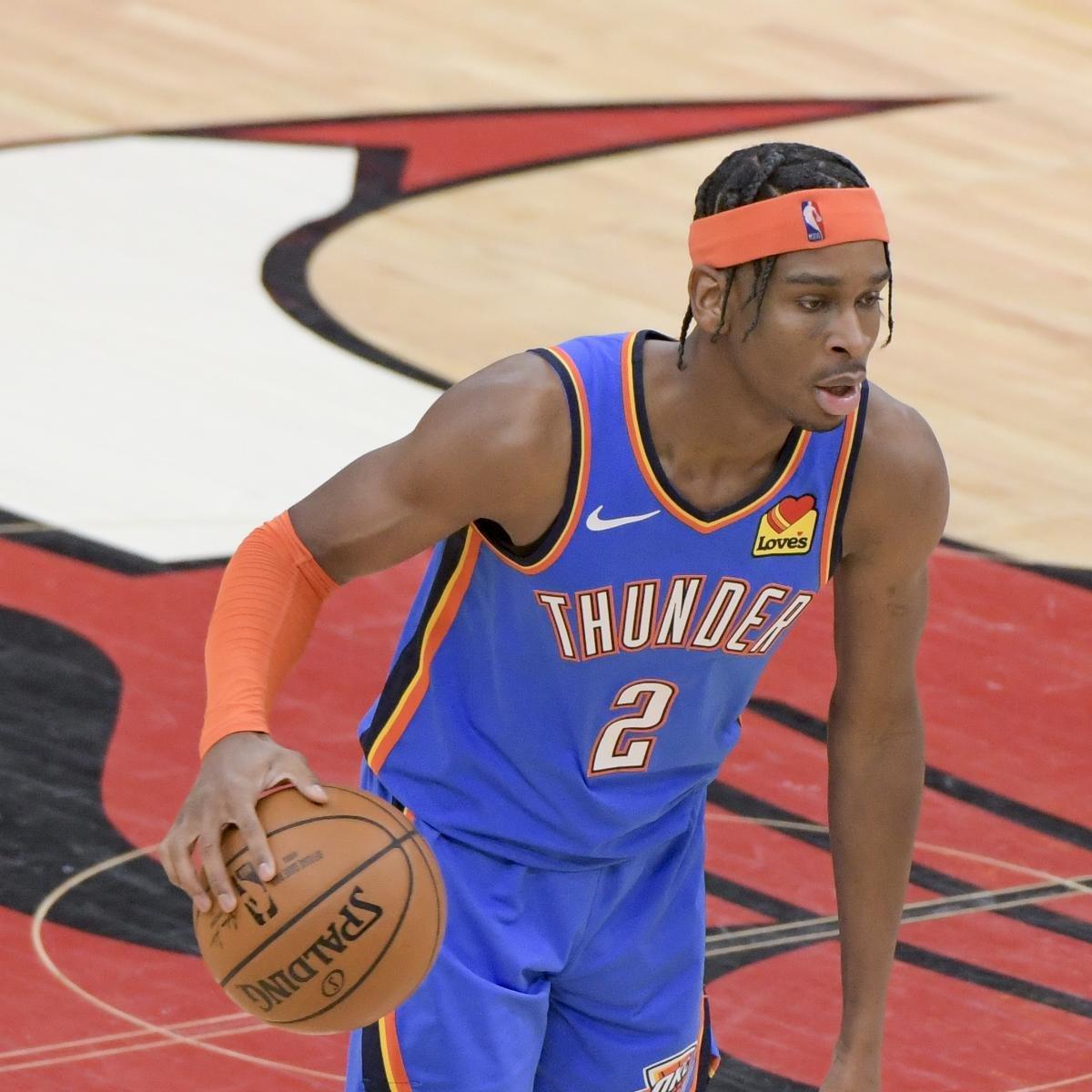 BS Meter on Latest NBA Rumors: Reading Simmons, Lillard and Beal Tea Leaves