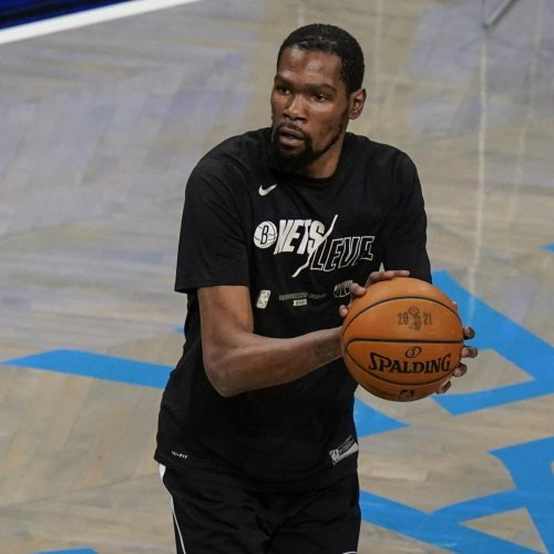 Kevin Durant Calls Out Scottie Pippen After Bulls Legend's Remarks on KD, LeBron