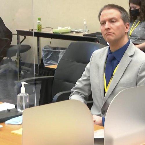 Sports World Reacts to Derek Chauvin Guilty Verdict in Murder of George Floyd