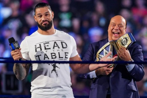 Reacting to B/R Community Takes on Roman Reigns, CM Punk, Danielson in AEW, More