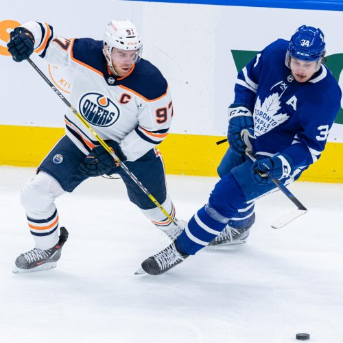 25 Under 25: Ranking the Best Young Players in the NHL