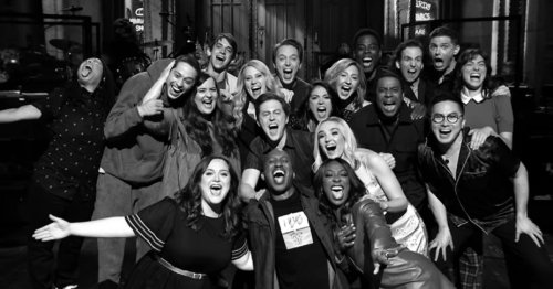 Saturday Night Live Cast, Lorne Michaels Share Stories From Season 46