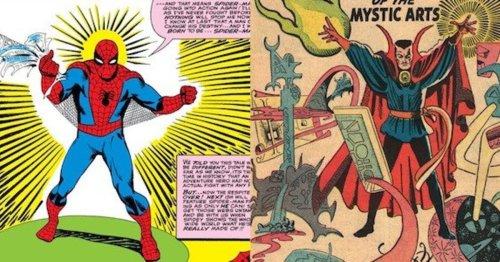 Marvel Could Lose Copyright Over Spider-Man And Doctor Strange