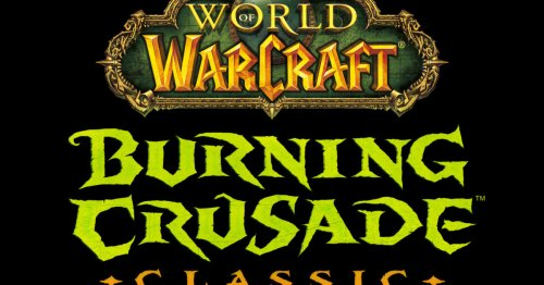 World Of Warcraft: Burning Crusade Classic Will Launch On June 1st