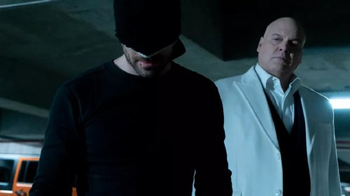 Daredevil: Cox's Matt Murdock & D'Onofrio's Kingpin Return Rumors Grow