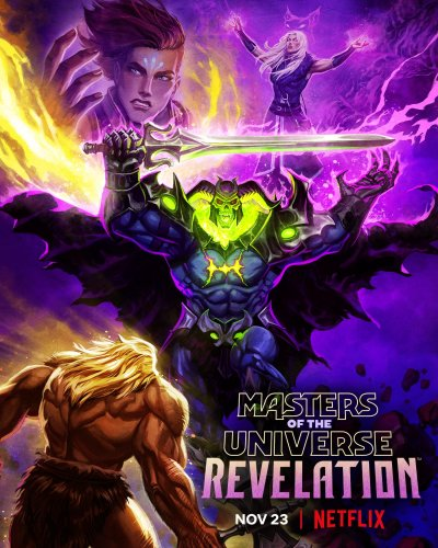 Masters of the Universe: Revelation – Kevin Smith's Proud of Episode 6