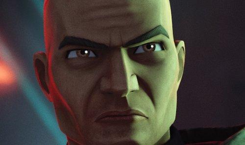 Star Wars: The Bad Batch: Captain Rex Picks Up Key Art Honor This Week