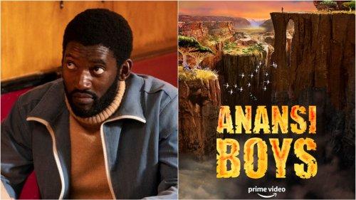 Anansi Boys: Malachi Kirby Joins Amazon, Neil Gaiman Series Adapt