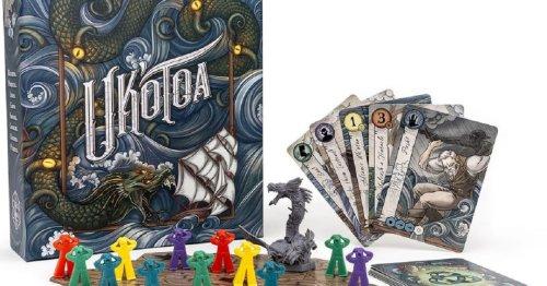 Critical Role Announces Darrington Press' Inaugural Game: Uk'otoa