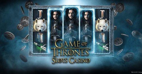 Game Of Thrones Slots Casino Celebrates Series' 10th Anniversary