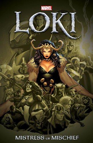 JMS, Olivier Coipel and Steve Englehart Added to Loki TV Credits