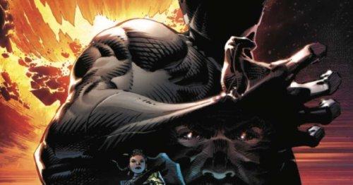 Last Annihilation Wakanda #1 Review: It's Great