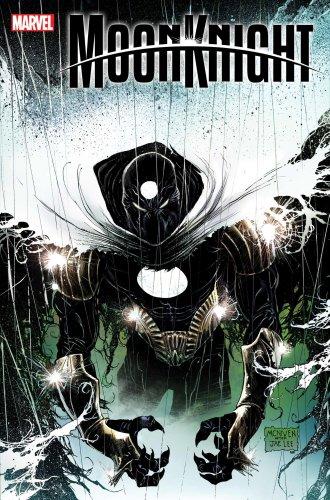 Moon Knight #3 Preview: Khonshu is Not a Twilight Fan