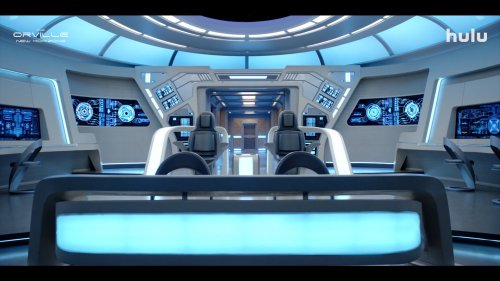 """The Orville: New Horizons Co-Producer Clarifies S04 """"Misinformation"""""""